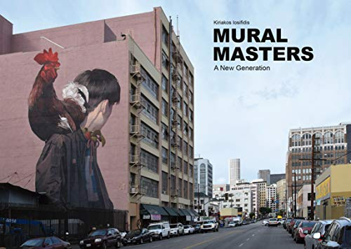 Mural Masters: A New Generation