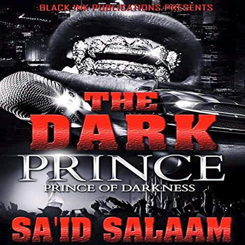 The Dark Prince: The Prince of Darkness audiobook cover art