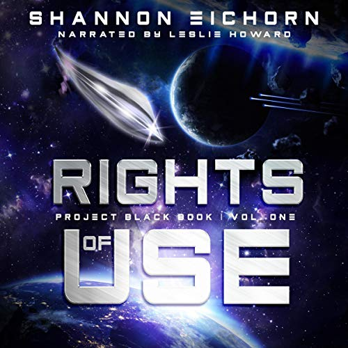 Rights of Use cover art