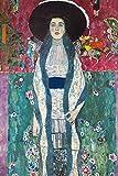 1art1 Gustav Klimt - Adele Bloch Bauer, 1912 XXL Poster 120
