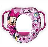 Star Disney Minnie Art. Code- 54270, Asiento para Orinal de bebé, Dimensiones:...