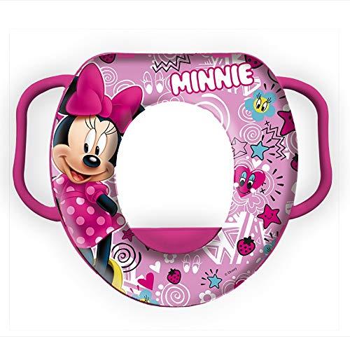 Star  Disney Minnie Art. Code- 54270 - Vasino per Bambini, Dimensioni: 35 x 30 x 7 cm