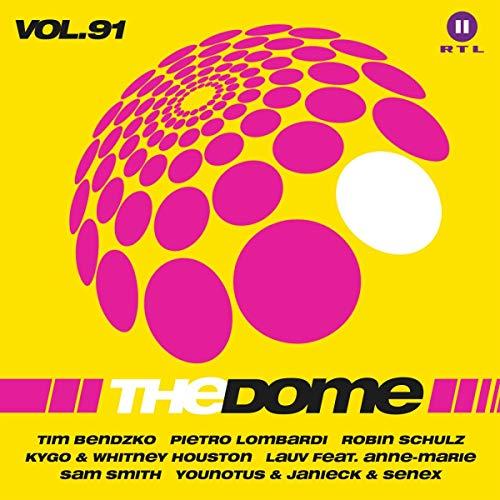 The Dome,Vol.91