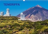 Teneriffa (Wandkalender 2022 DIN A3 quer)