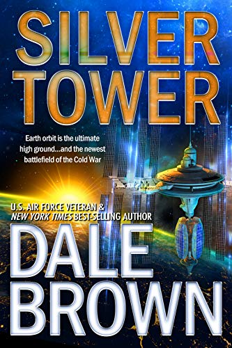 Silver Tower (English Edition)