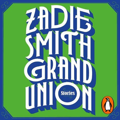 Grand Union cover art