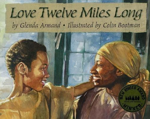 Image of Love Twelve Miles Long