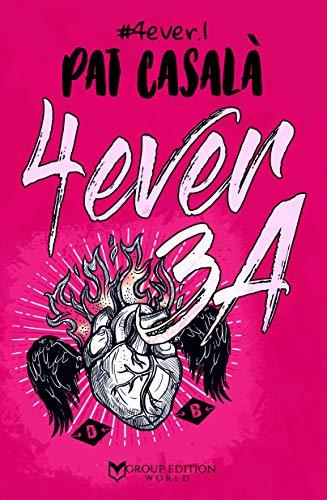 4ever 3A, 4ever 01 - Pat Casalà (Rom) 51LJEQqMsZL