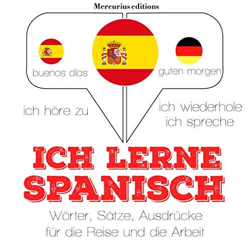 Ich lerne Spanisch Titelbild
