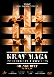 Krav Maga Intermediate Tech: Orange Belt Program [Reino Unido] [DVD]