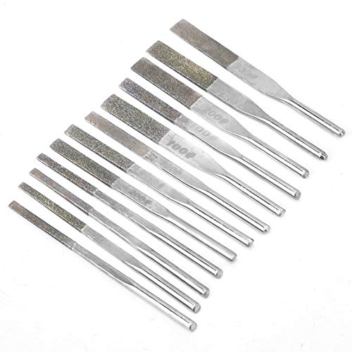 Weikeya Archivo, Vidrio Plano Recubierto aplicable Aproximadamente 70 mm con aleación Aprox. 25 mm para molienda Alternativa