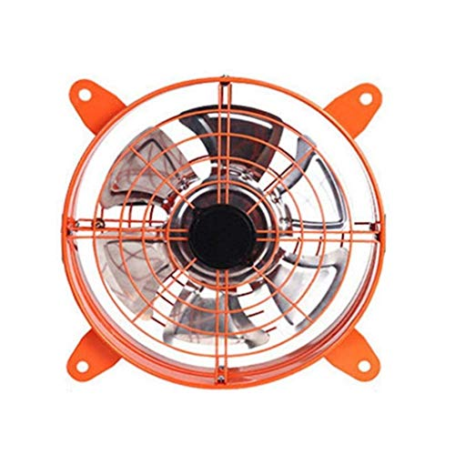 LANDUA Escape del hogar Ventilador, Ventilador de ventilación, Zona Extintor de baño y el hogar, for proyectos de Escape de ventilación