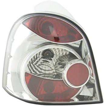 FK R/ückleuchte Heckleuchte R/ückfahrscheinwerfer Hecklampe R/ücklicht FKRLXLSE12009