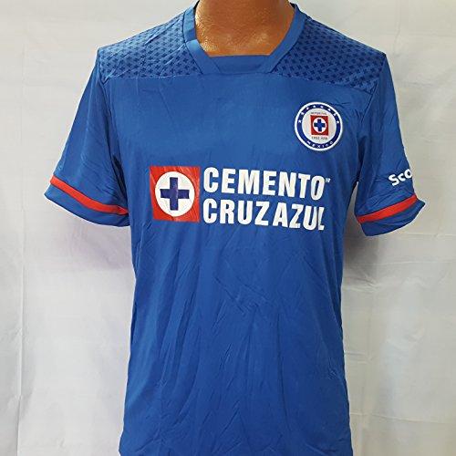 Sport New! La Maquina De Cruz Azul Generic Replica Jersey Adult S