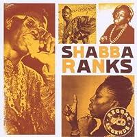 Reggae Legends by Shabba Ranks (2012-08-07)
