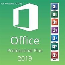 Office 2019 Pro Plus   Entrega digital   Activación de por vida   Lengua española