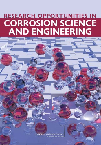 Research Opportunities in Corrosion Science and Engineering (English Edition)