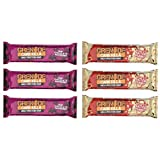 Grenade Cereals & Breakfast Bars