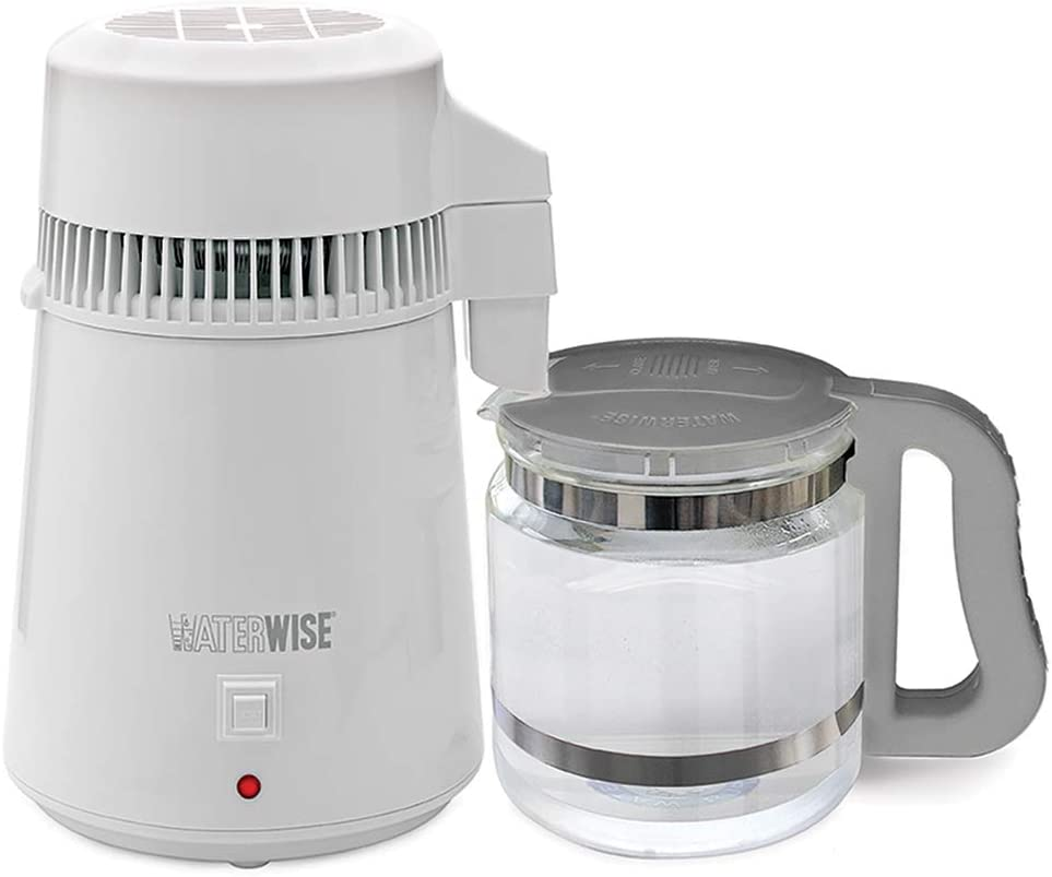 WaterWise 4000 Electronic Water Distiller
