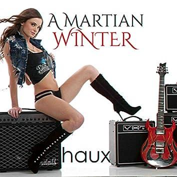 A Martian Winter