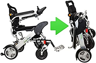 kd smart electric wheelchair