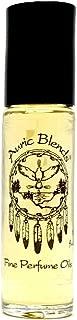 Auric Blends Perfume Oil, 0.33 oz - Honey Almond
