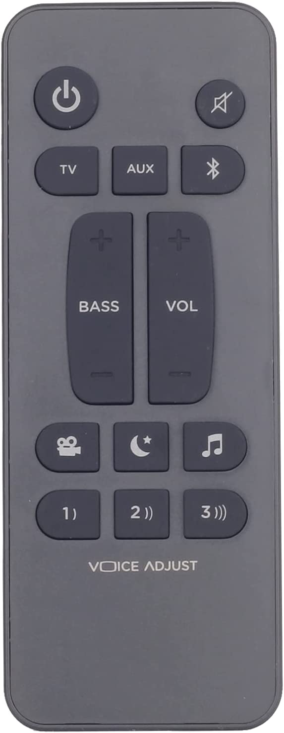 Sale item DHCHAPU favorite Universal Remote Control Compatible Audio with Polk Sign
