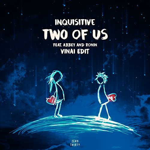Inquisitive & VINAI feat. Abbey & Ronin