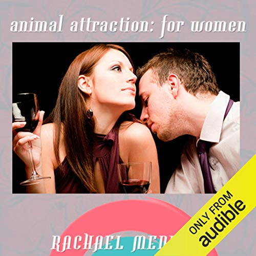 Animal Attraction for Women Hypnosis audiobook cover art