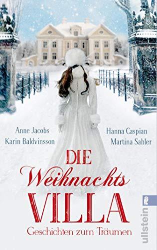 La villa de Navidad: historias para soñar de Anne Jacobs