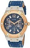 Guess Reloj de Pulsera W0289L1