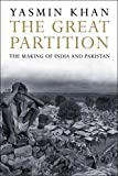 The Great Partition.