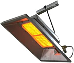 CNG LPG Bio-gas Manual Ignition Poultry House Heater Gas Brooder For Livestock Poultry House (For LPG)