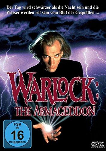 Warlock: The Armageddon [Alemania] [DVD]