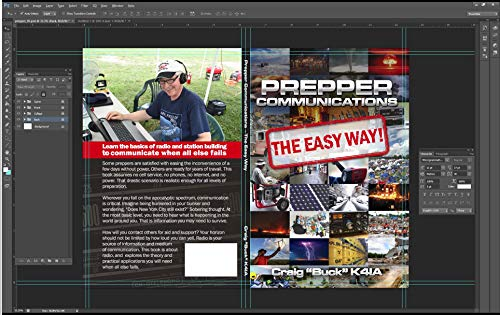 Prepper Communications: The Easy Way by [Craig k4ia]