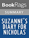 Summary & Study Guide Suzanne's Diary for Nicholas by James Patterson