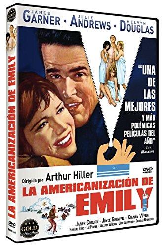 La Americanizacion de Emily [DVD]