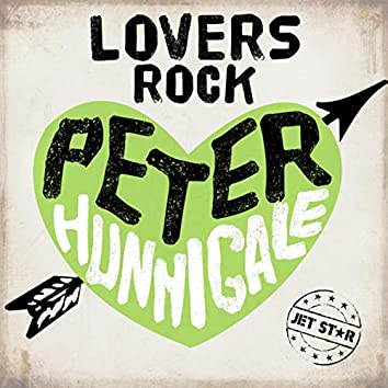 Peter Hunnigale Pure Lovers Rock