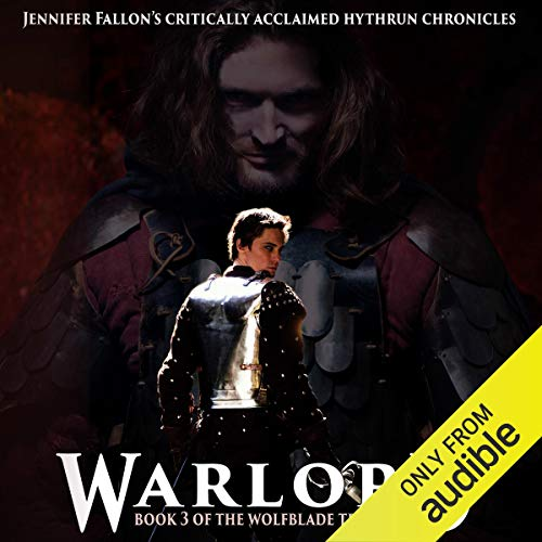 Warlord: Hythryn Chronicles, Book 3