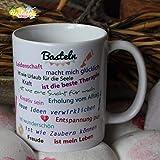 Kaffeebecher ~ Tasse - Basteln ~ Weihnachten Geschenk