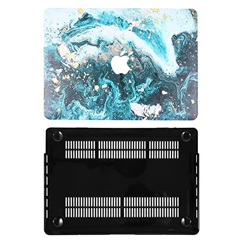 Lurrose Pintura Da Tampa Do Laptop Shell Laptop Compatível para Macbook Pro 13