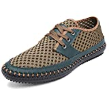 MOHEM Women's Men's Poseidon Water Shoes Lightweight Quick Dry...