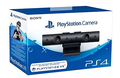 Sony - Cámara - PlayStation 4 - [Edizione: Spagna]
