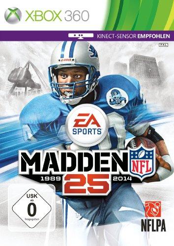 Madden NFL 25 - [Xbox 360]