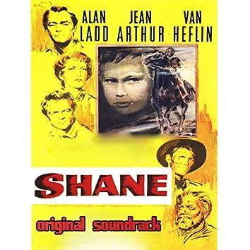 "Shane Title (Original Soundtrack Theme from ""Shane"")"