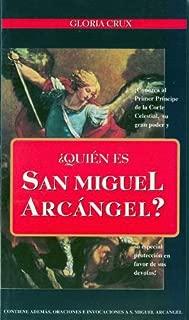 Quien es San Miguel Arcangel