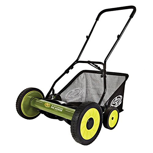 Sun Joe MJ502M Mow Joe Manual Ree Mower