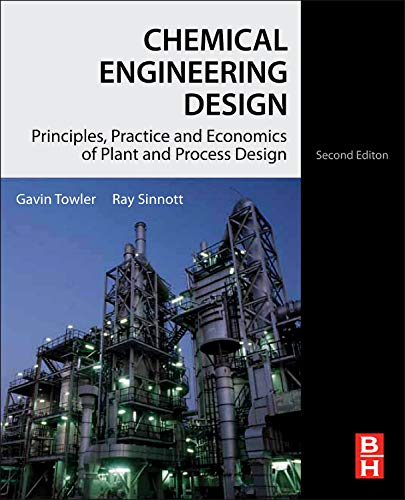 Pdf Download Chemical Engineering Design Principles Practice And Economics Of Plant And Process Design Full Online Tolimaxi O R Kr