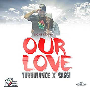 Our Love - Single