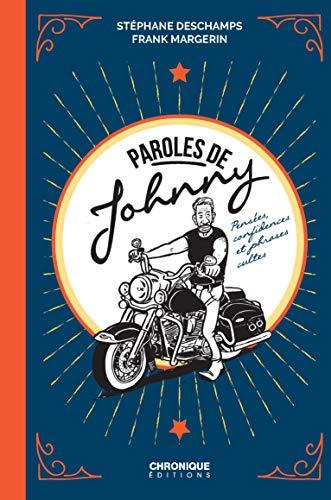 CD Johnny Hallyday